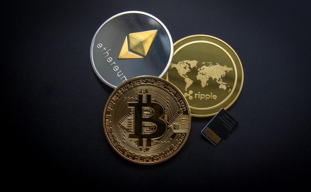Bliv klogere på cryptocurrency