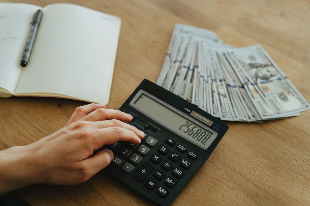 Hvor får du en revisor til din enkeltmandsvirksomhed?